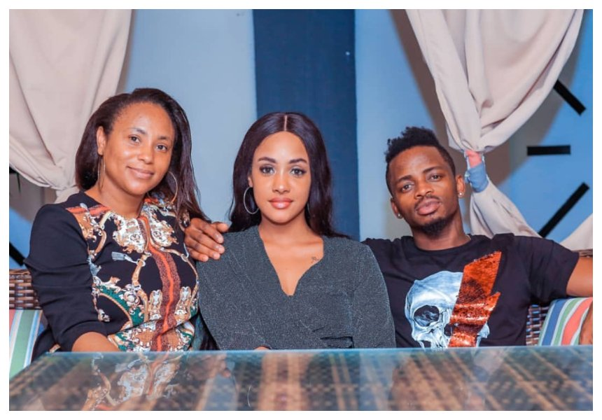 Esma Platnumz: I love Tanasha so much, at times I ask myself where was she all this time
