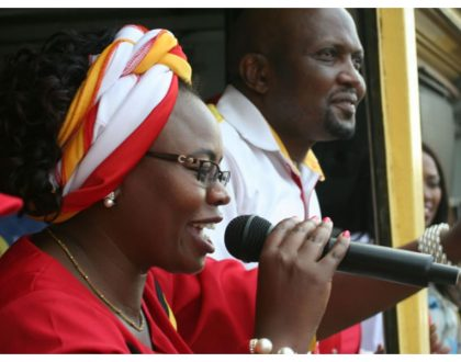 Kiambu Women Rep offers to admit Moses Kuria to a rehab center following his scathing attack on president Uhuru