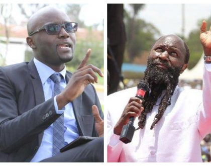 Atheists' president: Prophet Owour is taking advantage of high poverty levels to fleece desperate Kenyans