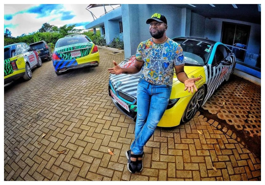 Finer details of how Joho bought out tickets to NRGWave jump off party which saw Alikiba, Sauti Sol share stage
