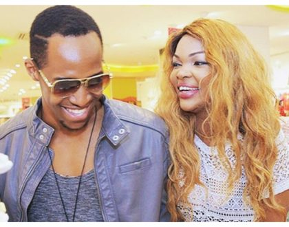 Reason behind Wema Sepetu's ex boyfriend arrest revealed!