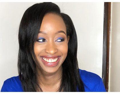 Janet Mbugua announces TV comeback