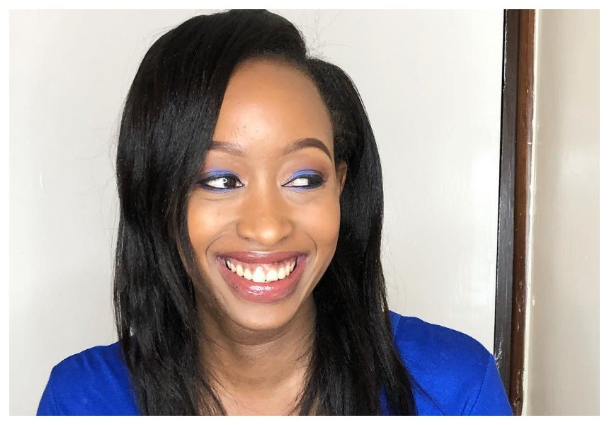Janet Mbugua announces TV comeback
