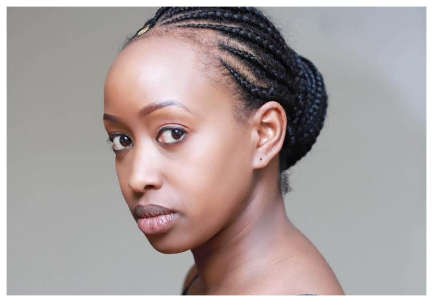 Janet Mbugua TOTALLY loses her cool...savagely fires at incoming New York Times bureau chief for East Africa