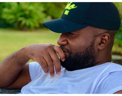 """You brought Chris Brown to Kenya and paid him 90 million"" Trolls tear into Joho as he calls on presenters to play Kenyan music"