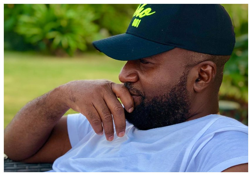 Like father, like son: Meet Governor Hassan Joho's handsome daddy (Photo)