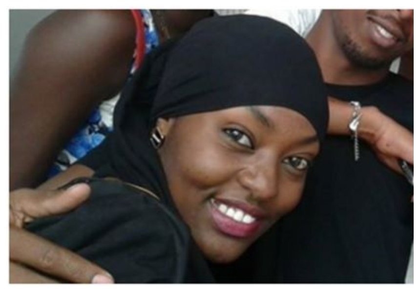 Meet Al Shabaab bride - Violet Kemunto who was living with Dusit attacker at her home in Ruaka (Photos)