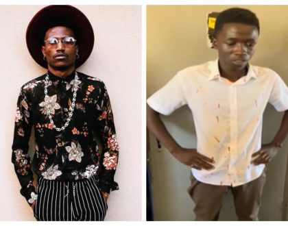 Postmortem for teenager allegedly killed by Octopizzo out... this is what caused his death