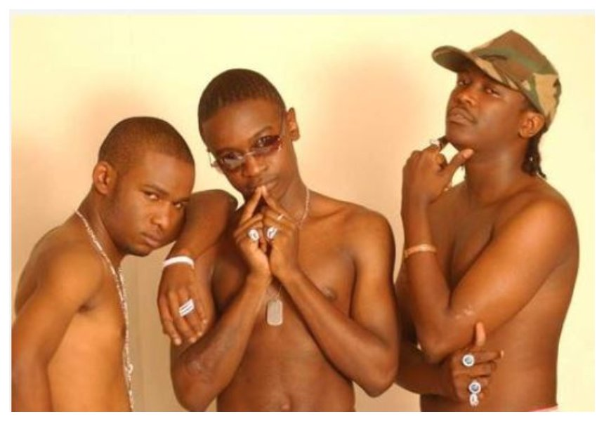 Don't rule out Kleptomaniax just yet! Nyashinski speaks on reunion with Collo and Roba