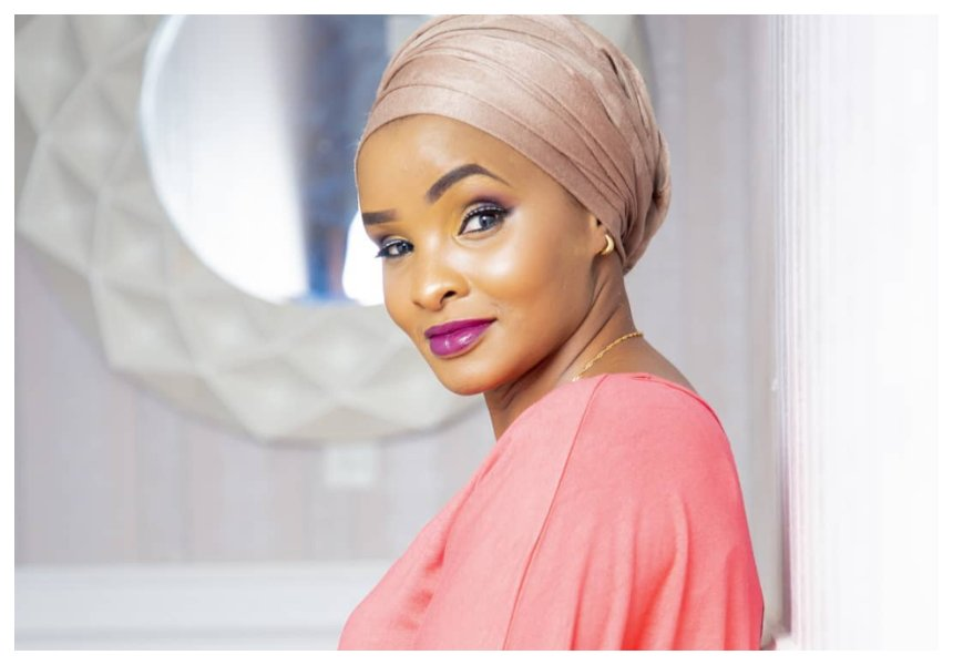 Lulu Hassan reveals how she has managed to steer clear of controversies unlike other popular TV girls