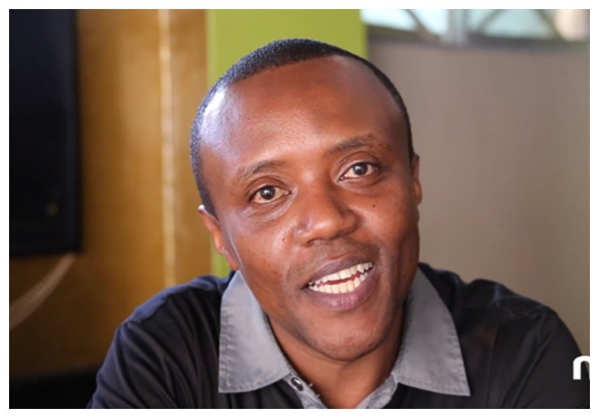 Maina Kageni to Daddy Owen: We can't play 100% Kenyan music that is trash, give us good songs