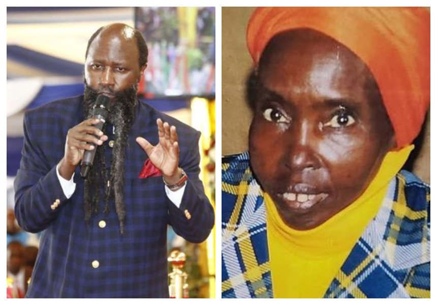 Woman resurrected by a text message from Prophet Owuor dies again... but so many questions are still unanswered