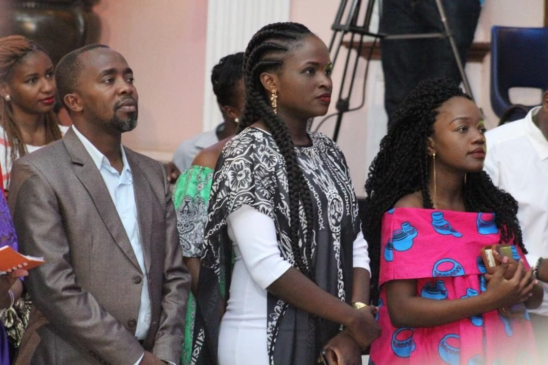 Gospel singer Mercy Masika forced to cancel new marketing campaign following Dusit D2 attack