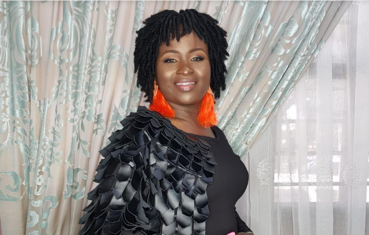 Mercy Masika finally speaks after miraculously escaping Dusit attack thanks to Jalang'o