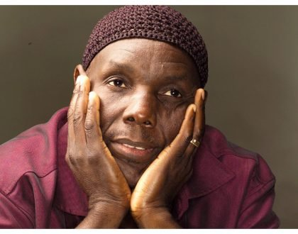 Rayvanny forced to release song he featuredOliver Mtukudzi following his sudden death