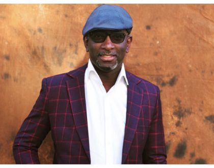 Robert Burale reveals what has helped him abstain from sexual activity for five long years