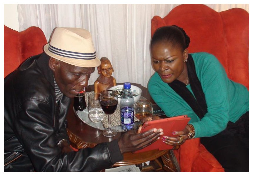 Suzanna Owiyo: Oliver Mtukudzi checked on me during Dusit terror attack, am shocked he is now dead