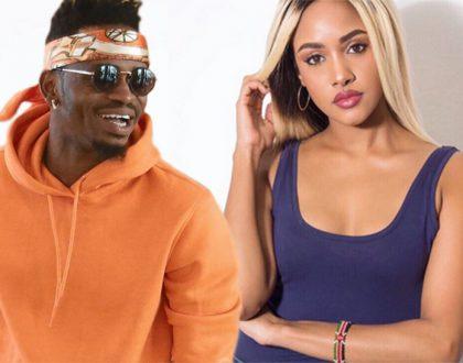 Why Diamond Platnumz wants Tanzanian government to make his wedding day a public holiday