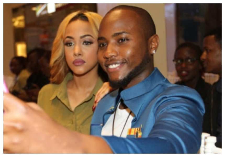 Tanasha Donna: My ex Nick Mutuma never satisfied me, he has a toothpick-sized mjulubeng