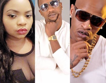Tanzanian woman blasts singer TID for claiming he fathered a baby with her, says Prezzo is the father