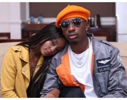 No wedding in 2019? Vanessa Mdee explains why she is not yet ready to be Juma Jux's wife