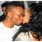 Vera and Otile 1 150x150 - Otile Brown bags himself a hot Ethiopian girlfriend (Photos)