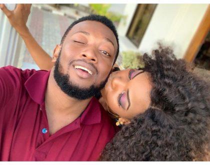 Body count jamani!Wema Sepetu yet again introduces a new boyfriend (Photos)