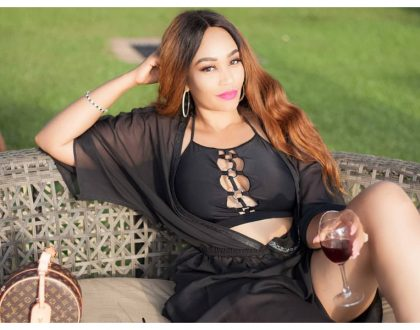 Zari the boss lady dating her ex husband's friend? (Photos)