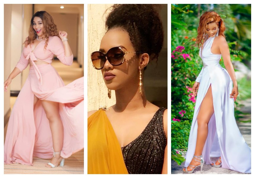 Zari or Hamisa Mobetto? Diamond's rumored side chick Shaddy Boo lists 4 reasons why she prefers Zari to Hamisa