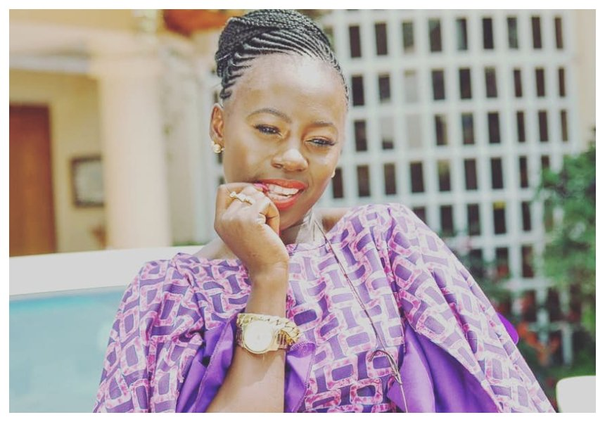 """I will not take responsibility for your stupidity"" Akothee blasts company MD conned by her impostor"