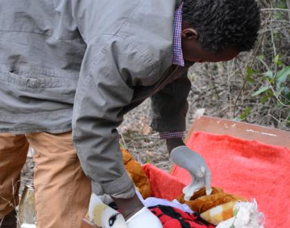 TwoNaivasha pastors arrestedtrying to resurrect baby dead for weeks