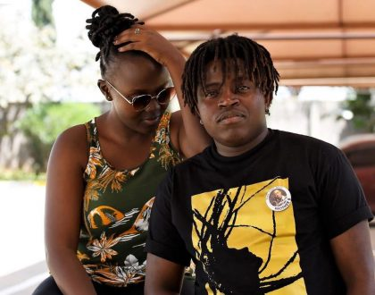 Singer Josh narrates how KTN producer Merlyne seduced him: She gave me her PIN and asked me to order anything