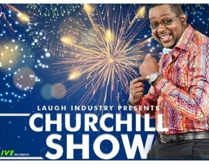Dusit terror attack prompts Churchill to cancel Churchill Show recording