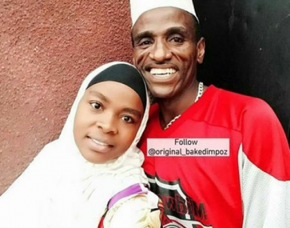 Diamond Platnumz' father begs Tanasha and Diamond to let him attend anticipated wedding