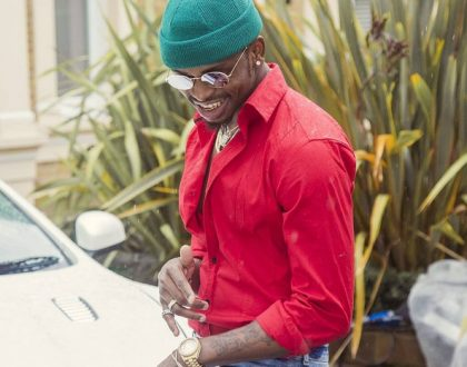 Diamond Platnumz shares his 2019 plans after a very successful 2018