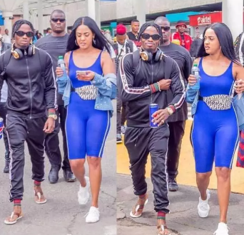 I will move to Kenya. They are very supportive- Diamond Platnumz