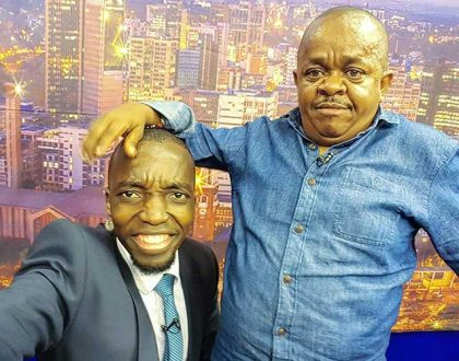 Inspekta Mwala reveals how fan died while trying to prove he knows him best