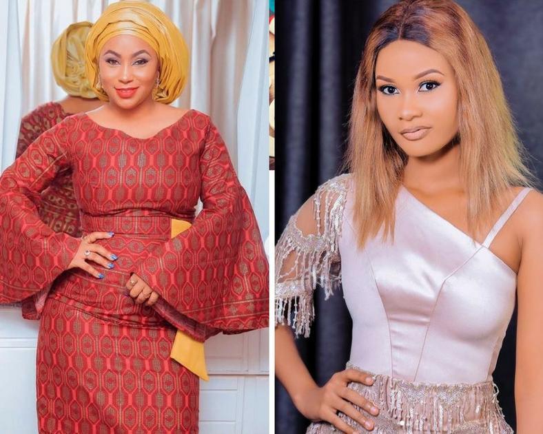 Why Diamond Platnumz's sisterEsma is missing Hamisa Mobetto
