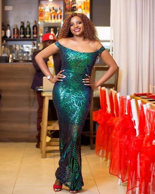 inooro tv news anchor muthoni invites all sexy ladies at