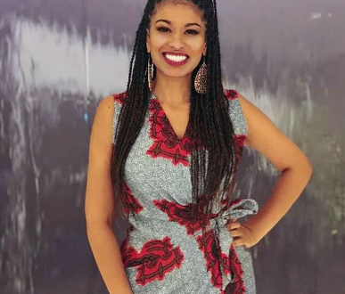 Julie Gichuru is now 45 years old but fans can't believe it after going through her instagram photos