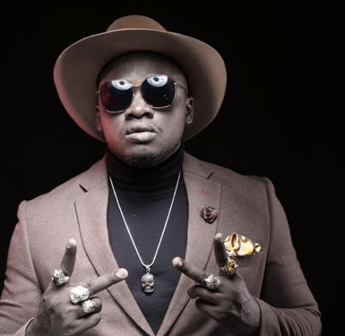 Khaligraph shares the most he has ever splashed while on stage and it's enough to pay your rent for several months my friend