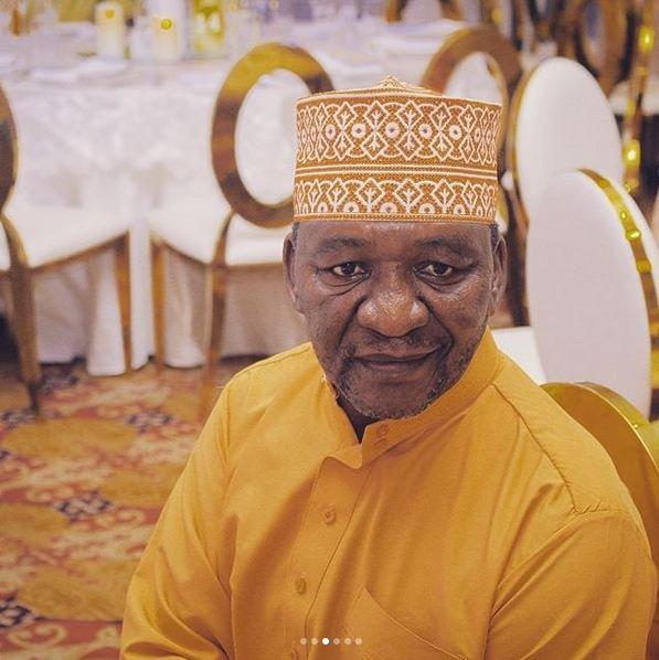 Saleh Kiba