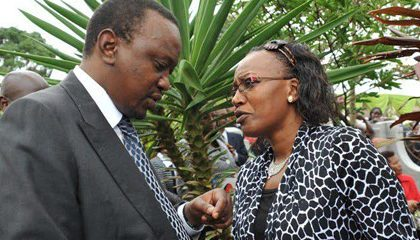 City pastor Lucy Ngunjiri denies she's having an affair with Mike Sonko: My husband isn't mad