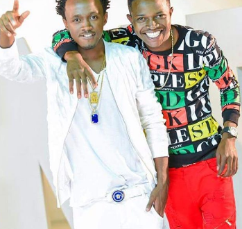 """Stop lying! Do you even know how we paid our maternity bill?"" Mr Seed's fiancé attacks Bahati"