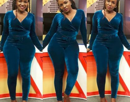 """Who is doing this? What have I done to him"" Oliech's ex-girlfriend cries out after her 20 nude photos allegedly hit the web"