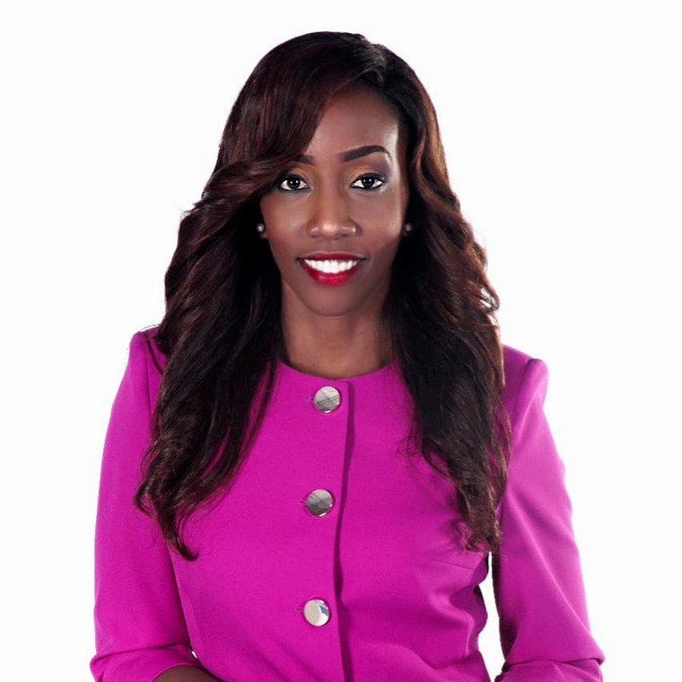 Citizen TV news anchor Yvonne Okwara kicks off 2019 in a high note, lands ambassadorial job