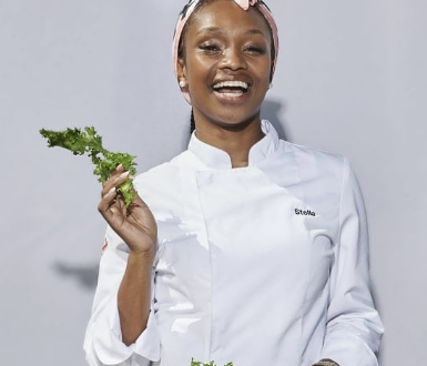Mashakura goes international! Stella Mwangi lands new cooking gig at Norwegian TV show