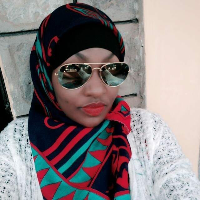 Violet Kemunto Omwoyo