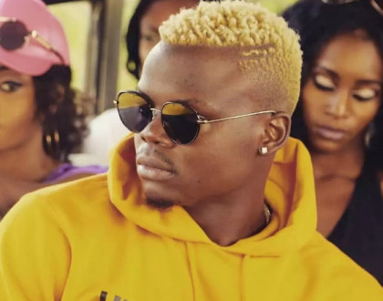 Singer Harmonize forced to explain why he called Kenyans peasants
