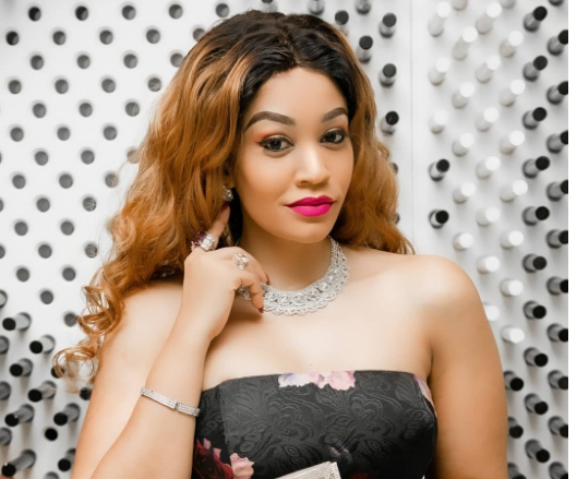 """My shoes are too big to fit"" Zari throws shade at Tanasha Donna but Tanasha replies with a spectacular comeback"